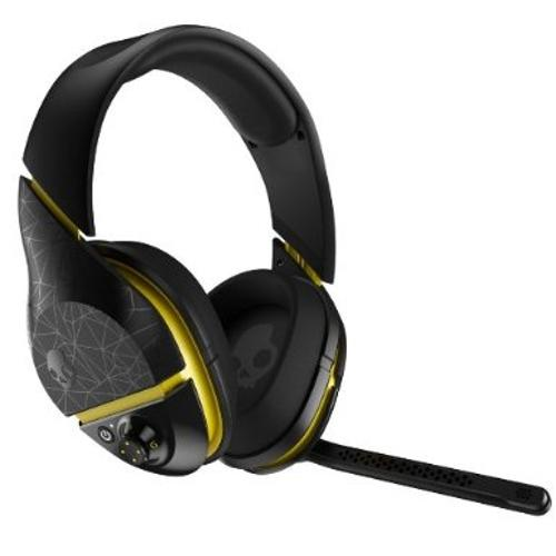 PLYR2 Surround Sound Wireless Gaming Headset by Skullcandy in Ride Along