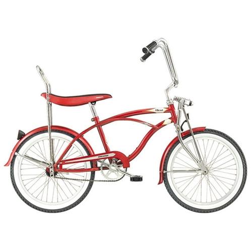 Hero Beach Cruiser Bike by Micargi in Mr. & Mrs. Smith