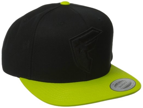 Official Boh Two Tone Cap by Famous Stars And Strap in Magic Mike XXL