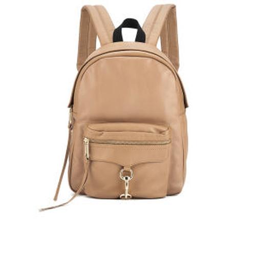 Women's MAB Backpack by Rebecca Minkoff in Pretty Little Liars - Season 6 Episode 6