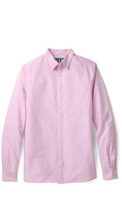 Classic Shirt by Han Kjobenhavn in Little Fockers