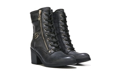 Anisoni Lace Up Boot by G by Guess in Jem and the Holograms