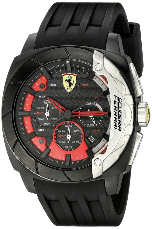 Aerodinamico Black Watch by Ferrari in Jessica Jones - Season 1 Episode 11