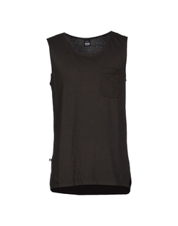 Sleeveless T-Shirt by Dr. Denim Jeansmakers in Everybody Wants Some