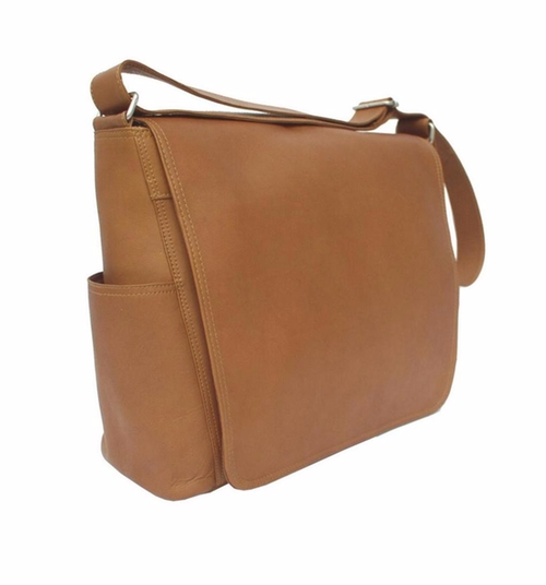 Urban Messenger Bag by Diseño Bos in The Mick - Season 1 Preview