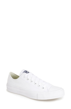 Chuck Taylor All Star 'Chuck II' Low Top Sneaker Shoes by Converse in Dirty Dancing