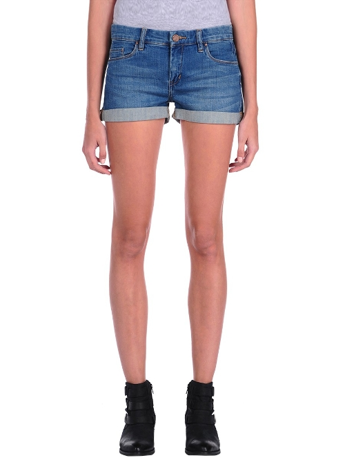 Cuff Short by Blank NYC in Cut Bank