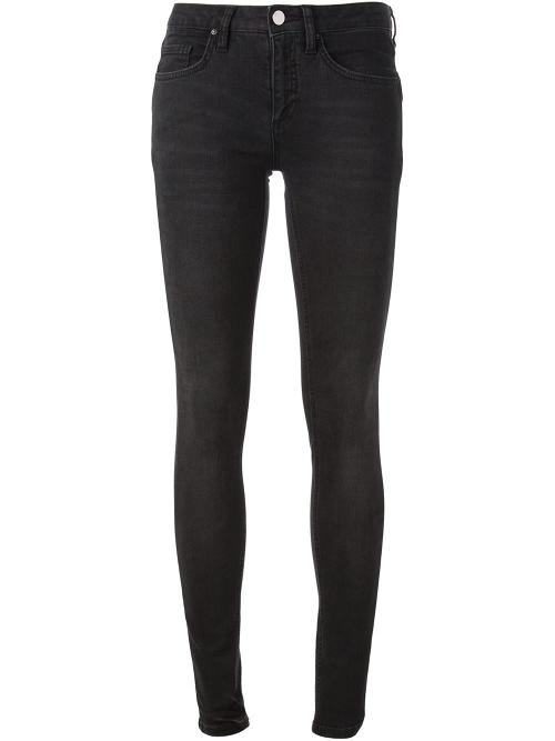 Denim Skinny Jeans by Victoria Beckham in The Other Woman