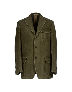 Single Chest Pocket Blazer by Burnett in Youth