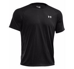 Tech T-Shirt by Under Armour in The Fate of the Furious