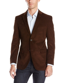 Cotton Corduroy Sport Coat by U.S. Polo Assn. in Jane Got A Gun