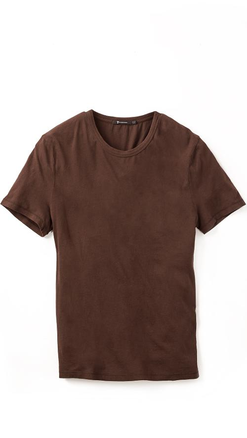 Classic T-Shirt by T by Alexander Wang in The Giver