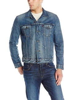 Men's The Trucker Jacket by Levi's in Sex and the City