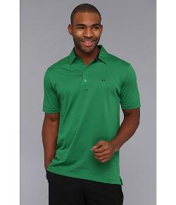 Mulligan Icon S/S Polo by Travis Mathew in Sabotage