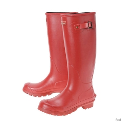 Country Classic Wellington Boots by Barbour in Thor: The Dark World