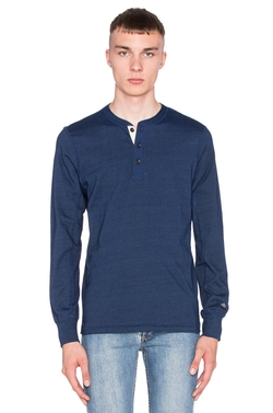 Basic Henley Shirt by Rag & Bone in 13 Hours: The Secret Soldiers of Benghazi