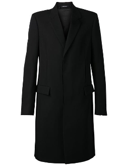 Long Overcoat by Maison Margiela in Hitman: Agent 47