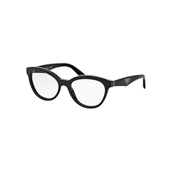 Cat-Eye Contrast-Arm Glasses by Prada in Teenage Mutant Ninja Turtles: Out of the Shadows