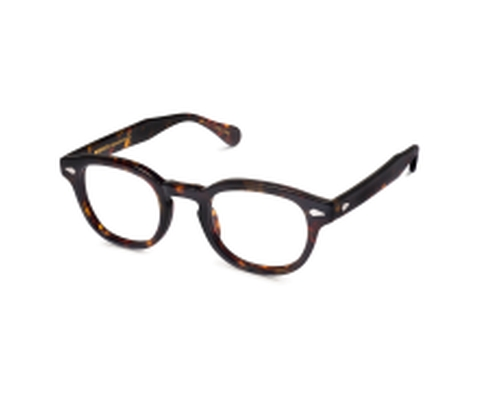 Lemtosh Tortoise Glasses (Modified) by Moscot in Batman v Superman: Dawn of Justice