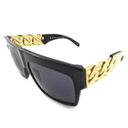 Chain Sunglasses by Céline in Empire
