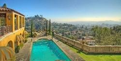 Los Angeles, California by The Villa Sophia in Entourage