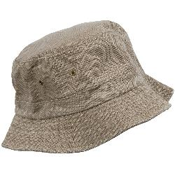 Global Trends Bucket Hat by Dorfman Pacific Headwear in Blended