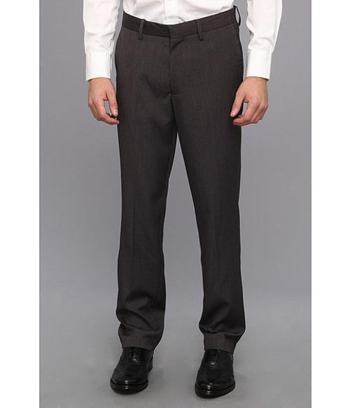 Solid Dress Pant by Kenneth Cole Sportswear in Neighbors