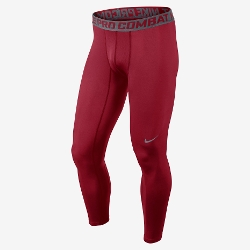 Pro Combat Core Compression Tights by Nike in Unfinished Business
