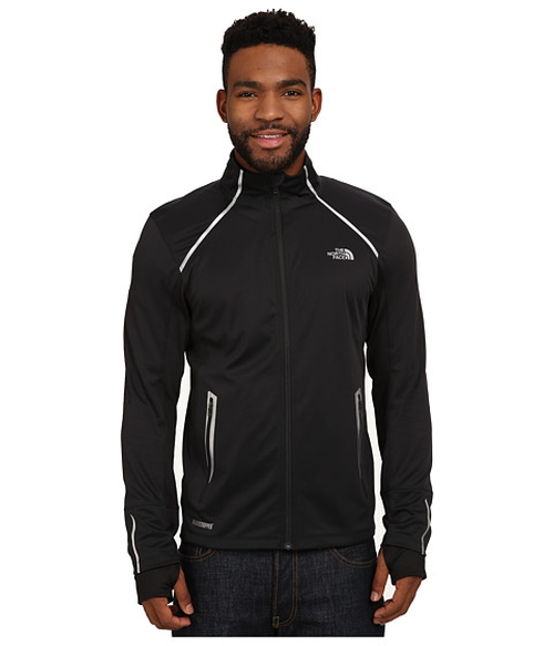 Isotherm Jacket by The North Face in The Departed