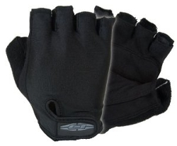 Bike Patrol Gloves by Damascus Protective Gear in Masterminds