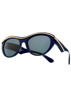Steenbergen Commodore Sunglasses by Theo by Tim Van in Sex and the City 2