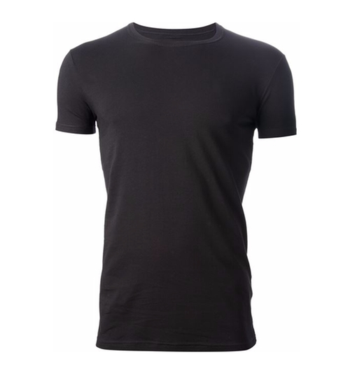 Crew Neck T-Shirt by Dsquared2 in The Intern