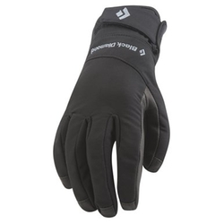 Pilot Gloves by Black Diamond in Everest