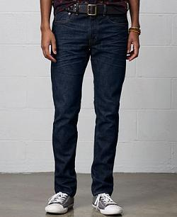 Slim-Fit Orleigh-Wash Jeans by DENIM & SUPPLY RALPH LAUREN in This Is Where I Leave You