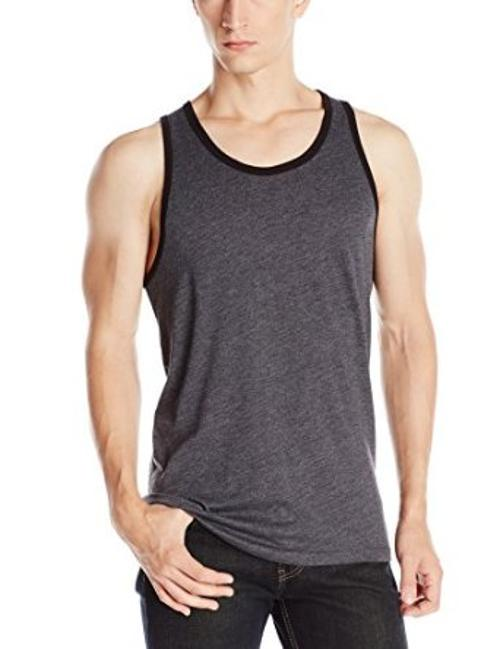 Men's Essential Tank Top by Billabong in Neighbors