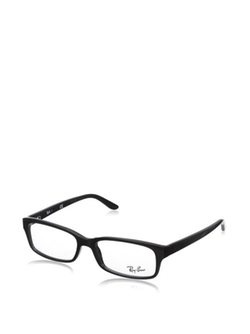 Rx5187 Rectangular Eyeglasses by Ray-Ban in The Blacklist