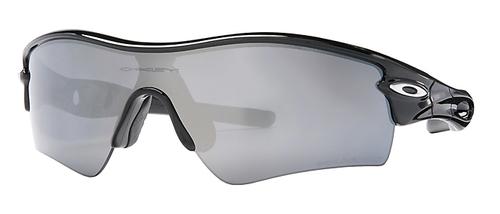 Radar Path Wrap Sunglasses by Oakley in Brooklyn Nine-Nine - Season 3 Episode 9