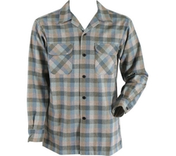 Long Sleeve Surf Board Shirt by Pendleton  in Special Correspondents