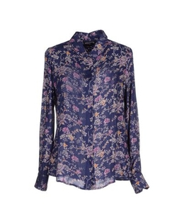 Floral Shirt by Antik Batik in Brooklyn Nine-Nine