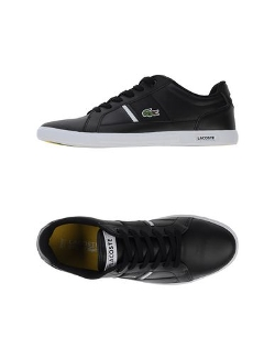 Low-Top Sneakers by Lacoste Sport in Magic Mike XXL