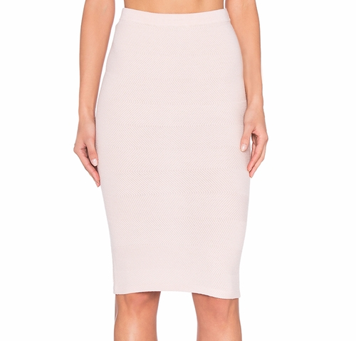 Morena Skirt by Alice + Olivia in Suits - Season 6 Episode 7
