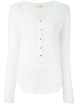 Henley T-Shirt by J Brand in Ricki and the Flash