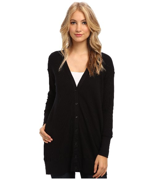 Button Cardi Sweater by Splendid in That Awkward Moment