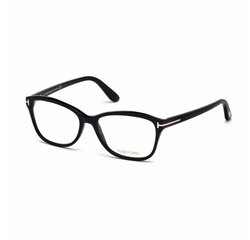 Rounded Square Optical Glasses by Tom Ford in Modern Family