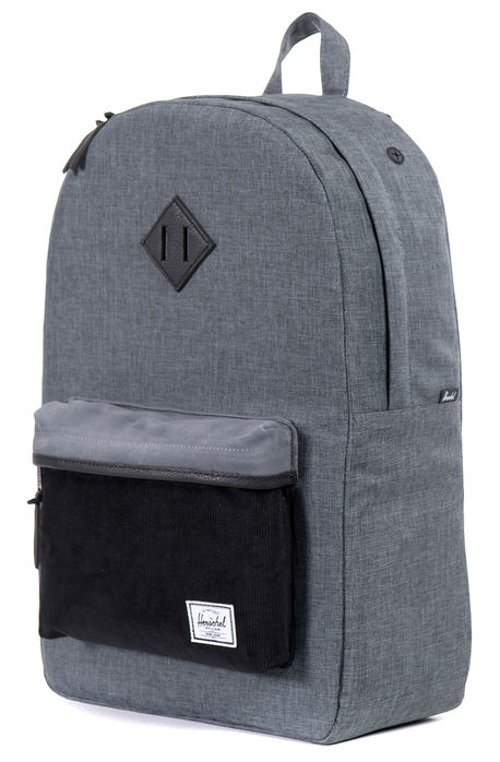 The Heritage Backpack by Herschel Supply Co. in That Awkward Moment