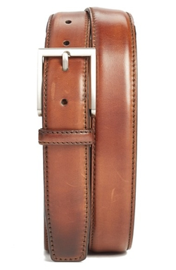 'Catania' Belt by Magnanni in Our Brand Is Crisis