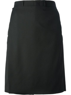 Classic Midi Skirt by Givenchy in The Big Bang Theory