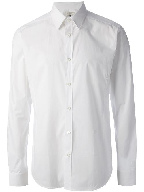 classic formal shirt by PAUL & JOE in Vampire Academy