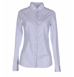 Button Down Shirt by Rossi Donna in Modern Family
