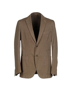 Stripe Blazer by Burberry London in Elf